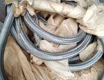 Metal hose 4655A-2-25-40-3.5