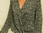 New blouse Zarina 42