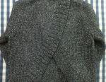 Бомбический свитер KARL LAGERFELD
