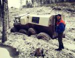 Kar-kuğu taşıyıcı kiralaması