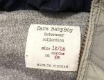 Жилетка Zara 86р