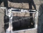 Panoul frontal Skoda Superb 2008-2015 3T0805588