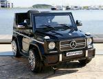 Masina electrica Mercedes-Benz G65 mini Gelendvagen