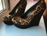 Pantofi noi r 37