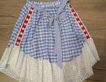 Skirt Italy new