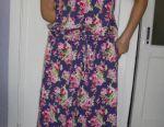 Coton Dress