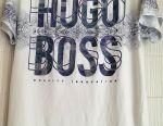 Μπλουζάκι Hugo Boss