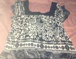 Women's blouse. Brand H & M.