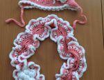 Custom crochet