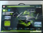 Quadcopter with Camera New