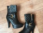 Ankle boots new