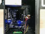Compact office pc under warranty