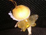 Подвеска пчелка новая