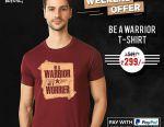 Shop Latest T shirts for Men Online India – Beyoun