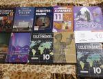 10-11 CLASSES SCHOOL TEXTBOOKS