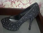 Pantofi noi pentru femei 36 r