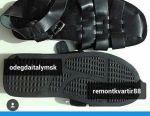 Sandale barbati sandale noi din piele marime 45-44