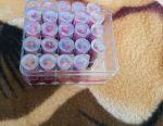 Lip samplers