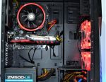 AMD Athlon X4 / GTX 4Gb / SSD / 8Gb Gaming PC