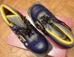35 size ski boots