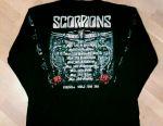 Кофта Scorpions