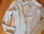 Рубашка под запонки RALPH LAUREN