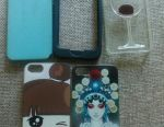 Cases for iPhone 4 s5 s