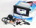 Εγκατεστημένο Android 6 Stereo BMW GPS Wi-Fi DVD USB