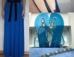 Sundress elbise yeni Northland İtalya boyutu 46-48