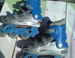 Roller skates 37 and 40 size
