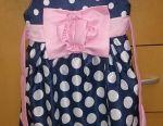 Children's dress - sundress (new)