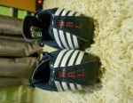 WBL Kids Soccer Shoes