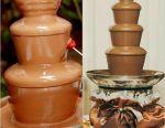 Аренда Шоколадные фонтаны