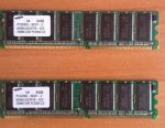 RAM dimm 256MB PC-3200 (PC-400)
