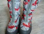 Winter boots Kakadu, r.30