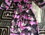 INSITI rochie de mătase