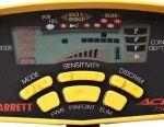 Elektronik ünite Garrett Ace 250