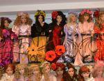 Κούκλες πορσελάνης συλλογής