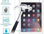 Захисне скло у фірмовій упаковці для iPad Pro