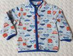 Fleece jacket 86