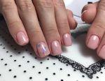 Covering gel varnish, shellac, Kolpino Manicure