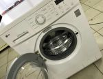 Washing machine Inverter LG. Warranty. Delivery