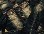 Jeans jacket Diesel