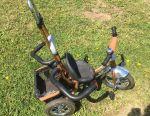 Παιδικό ποδήλατο mini trike