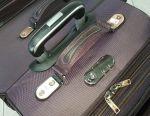 Suitcase Jinxi Cascade 239. Delivery free