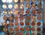 BIM + GVS coin set
