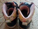 Μπότες + παπούτσια, 36 rr