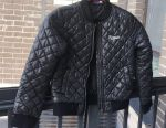 Bomber jacket 134-140