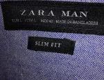 ZARA Men's Shirt