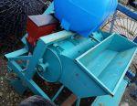 Seeder for garlic 4x row ČSN-4U PM9